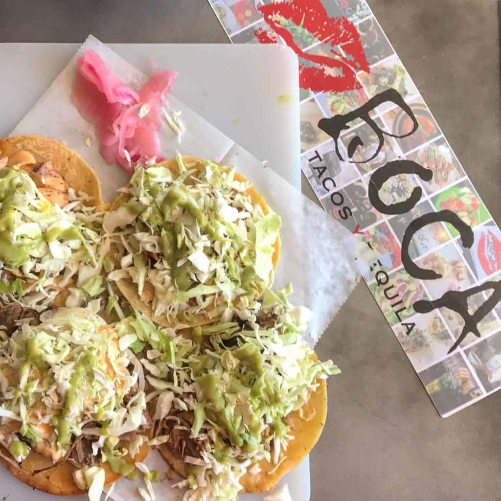 Boca Tacos Tucson
