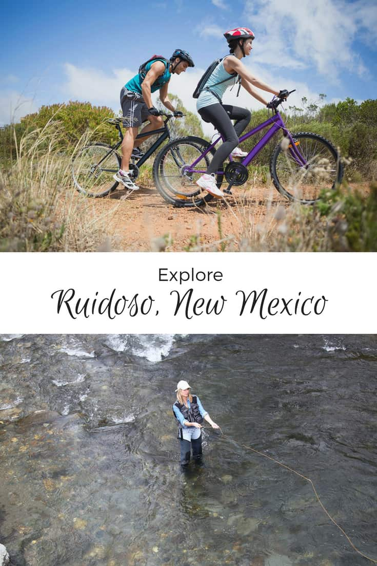 Explore Ruidoso New Mexico