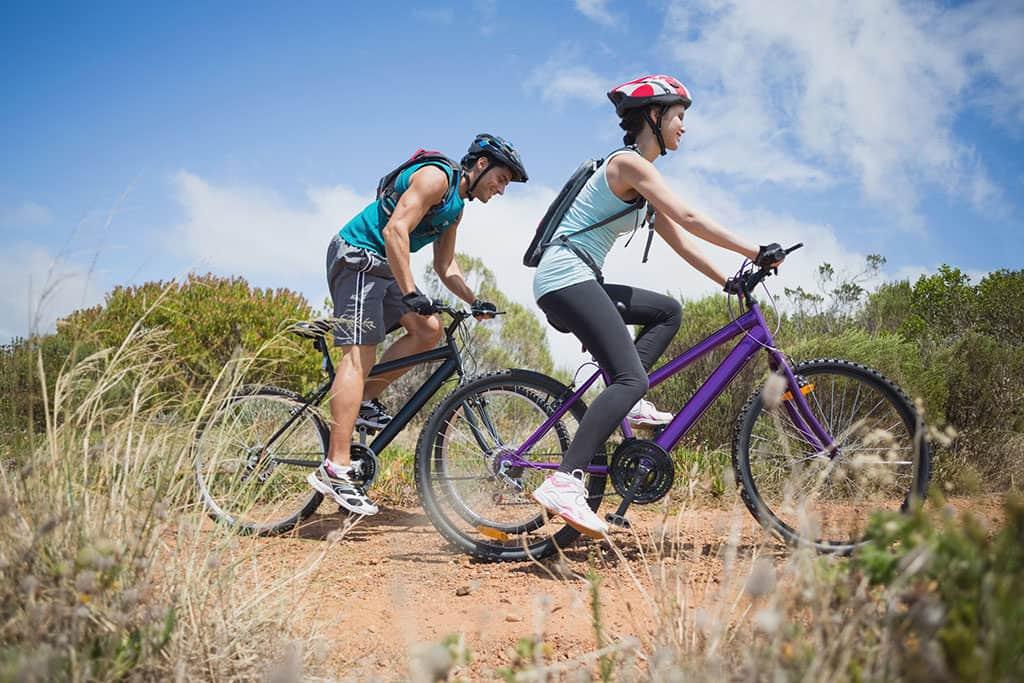 Mountain Biking in Ruidoso