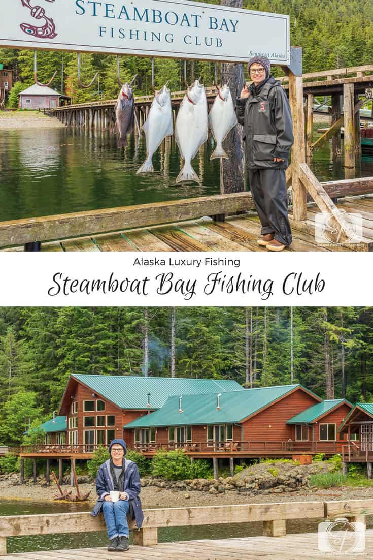 Steamboat Bay Fishing Club