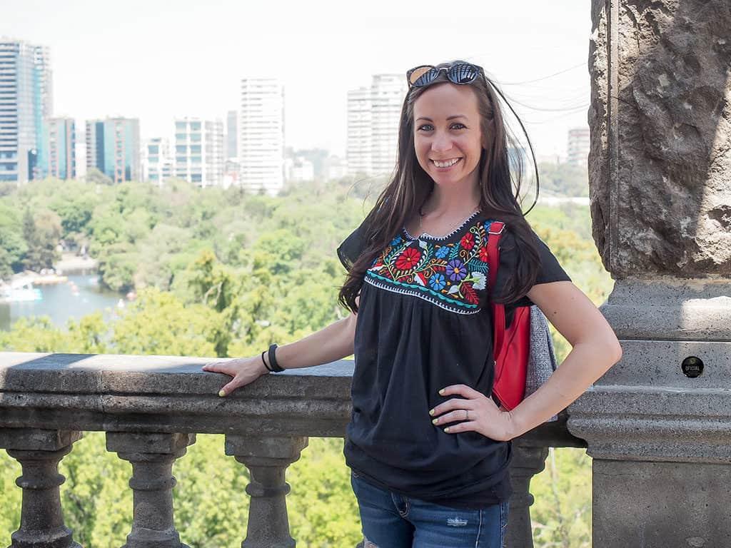 Traveler Tuesday - Ashley of My Wanderlusty Life