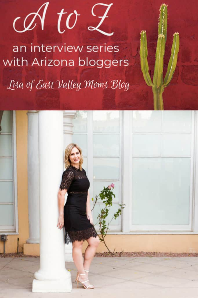 A to Z – East Valley Moms Blog
