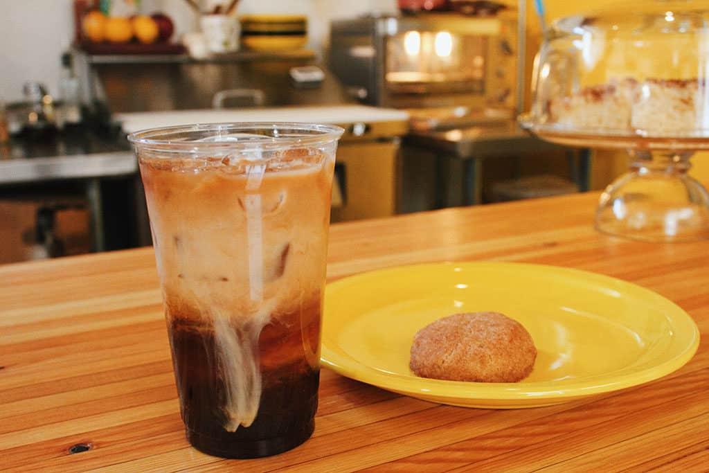 Buzz Beans Coffee Shop Phoenix
