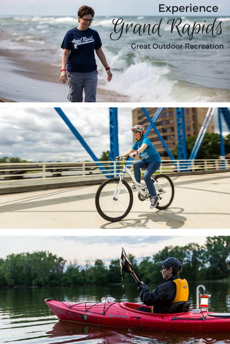 Experience Grand Rapids