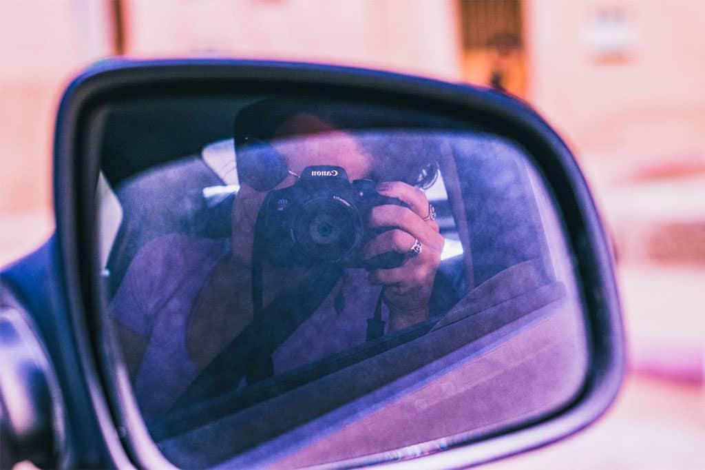 Traveler Tuesday - Nina of Where in the World is Nina_morocco-road-trip