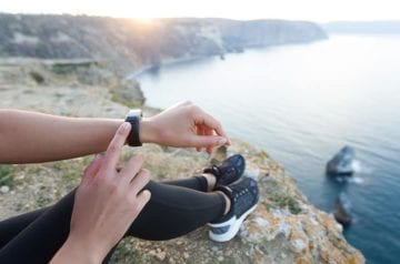 What can a High-Performing Fitness Tracker Do for You