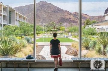 Mountain Shadows-Resort Andi in the Lobby hero