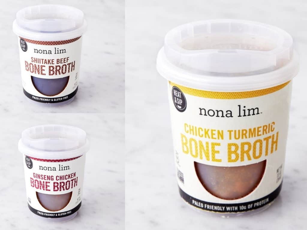 Nona Lim Bone Broths