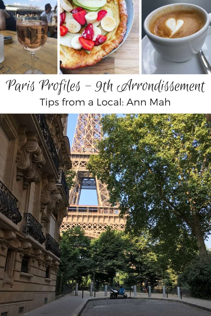 Paris 7th Arrondissement