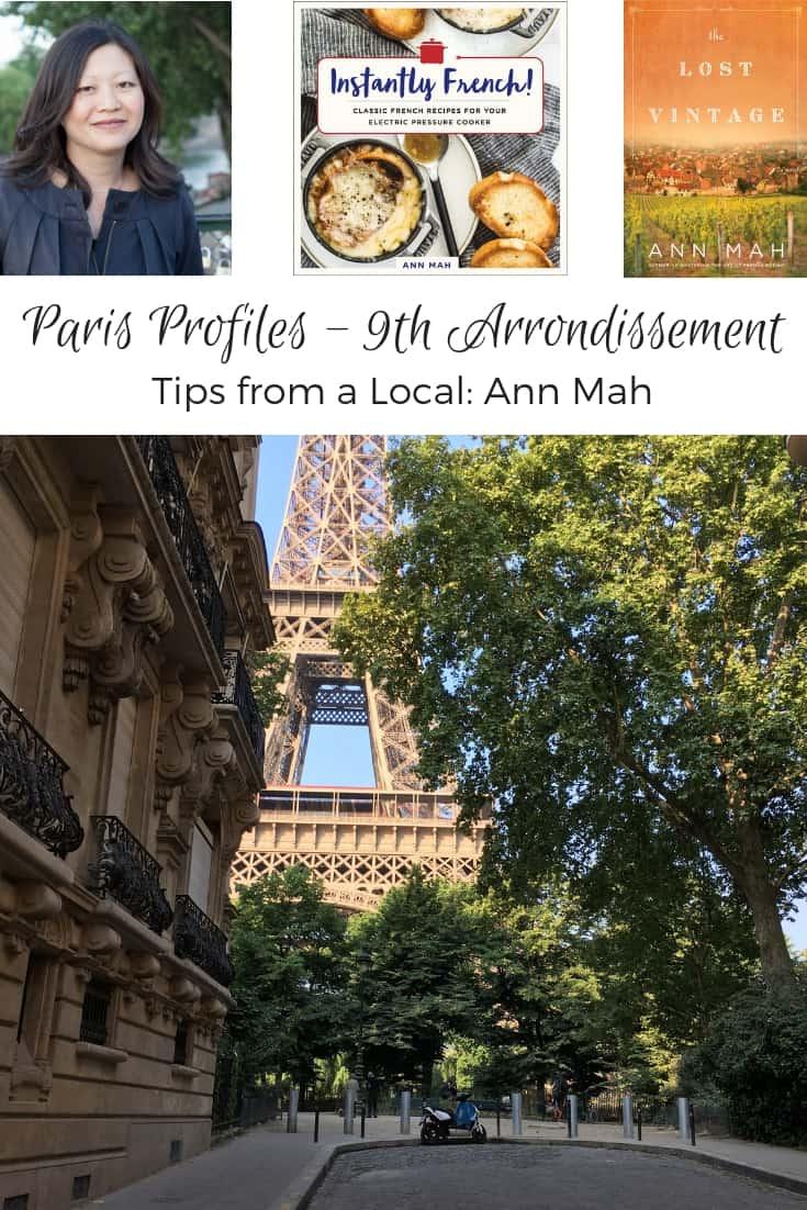 Paris 7th Arrondissement