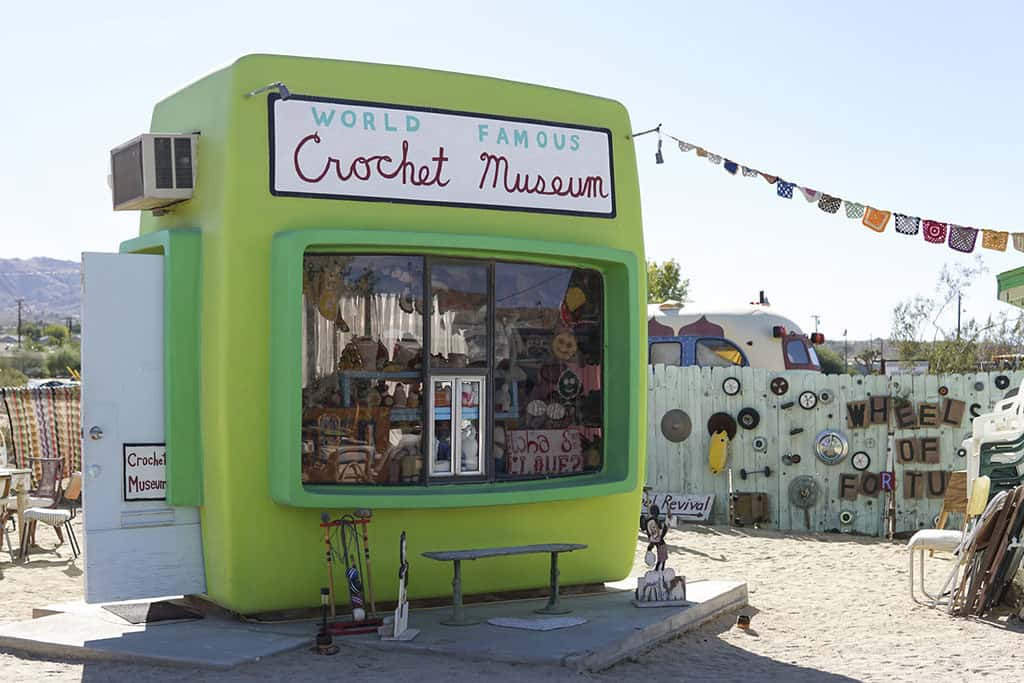chrissi hernandez-california-joshua tree-crochet museum