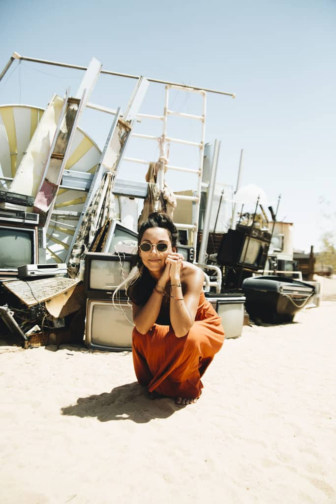 chrissi hernandez_california-joshua tree noah purifoy outdoor museum
