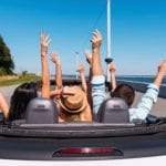 4 Ways to Prep for a Cross Country Road Trip