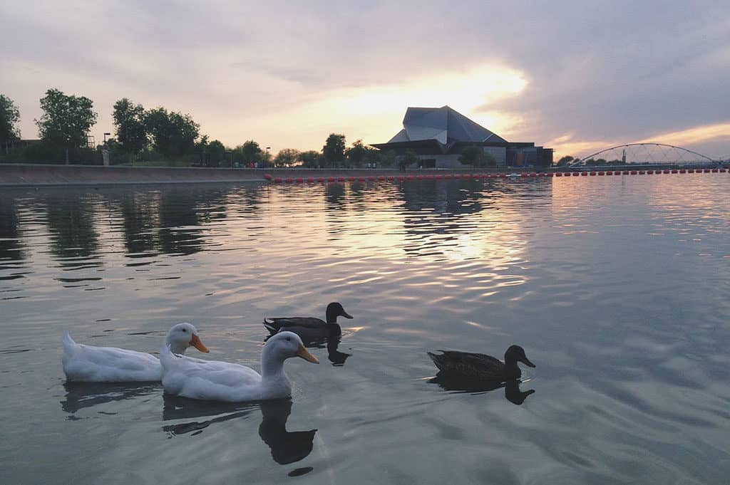 A to Z - Rachel of Another Station Another Mile_Tempe Lake