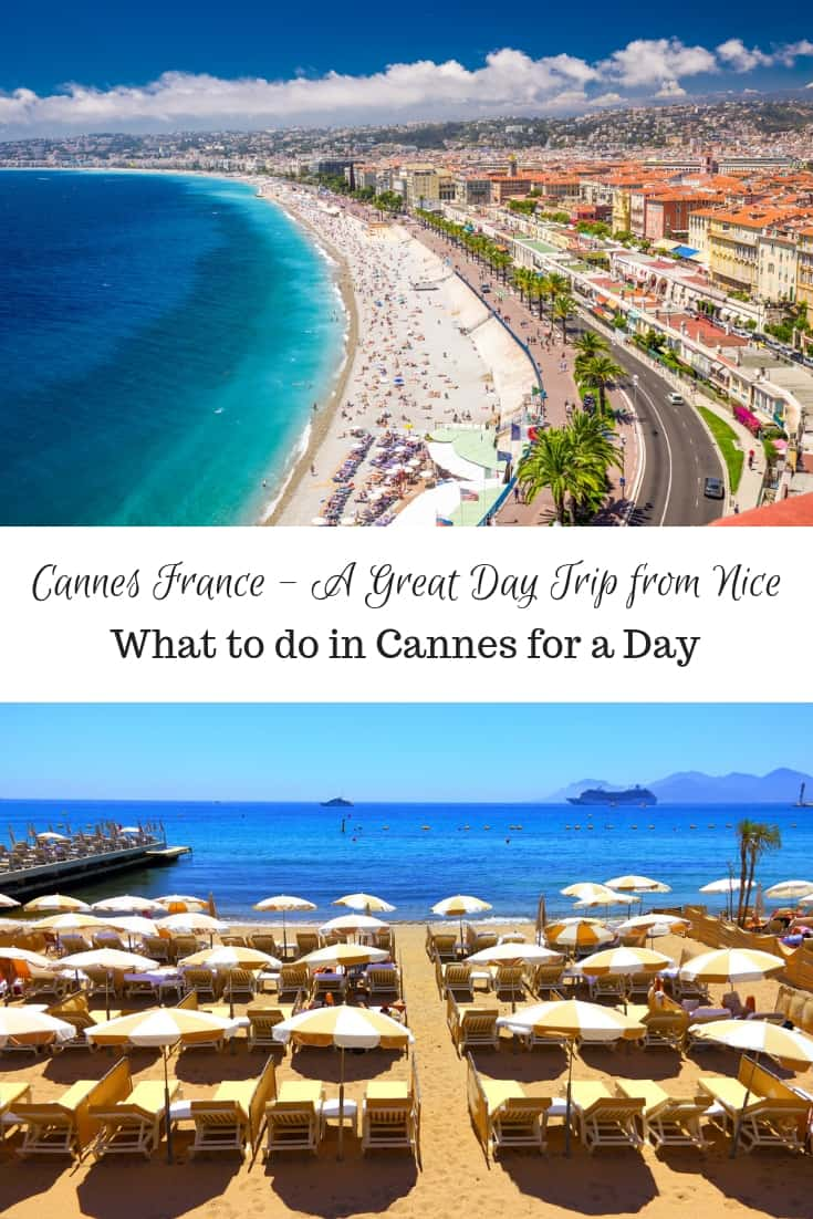 hat to do in Cannes France for a Day