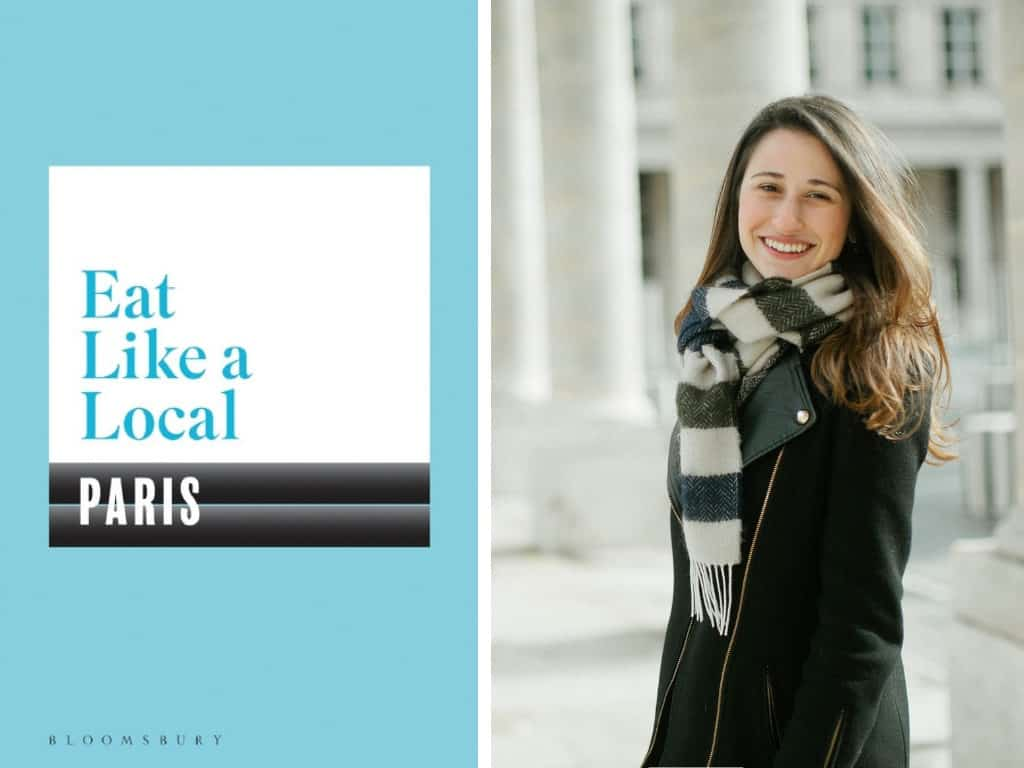 Eat Like a Local PARIS with Lindsey Tramuta