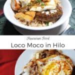 Loco Moco in Hilo
