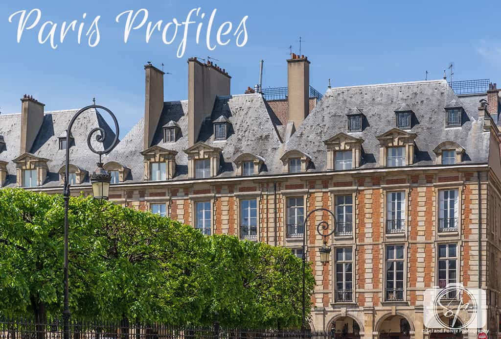 Paris Profiles
