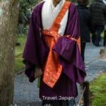 Wearing a Kimono in Kyoto - Kyoto's Kimono Culture