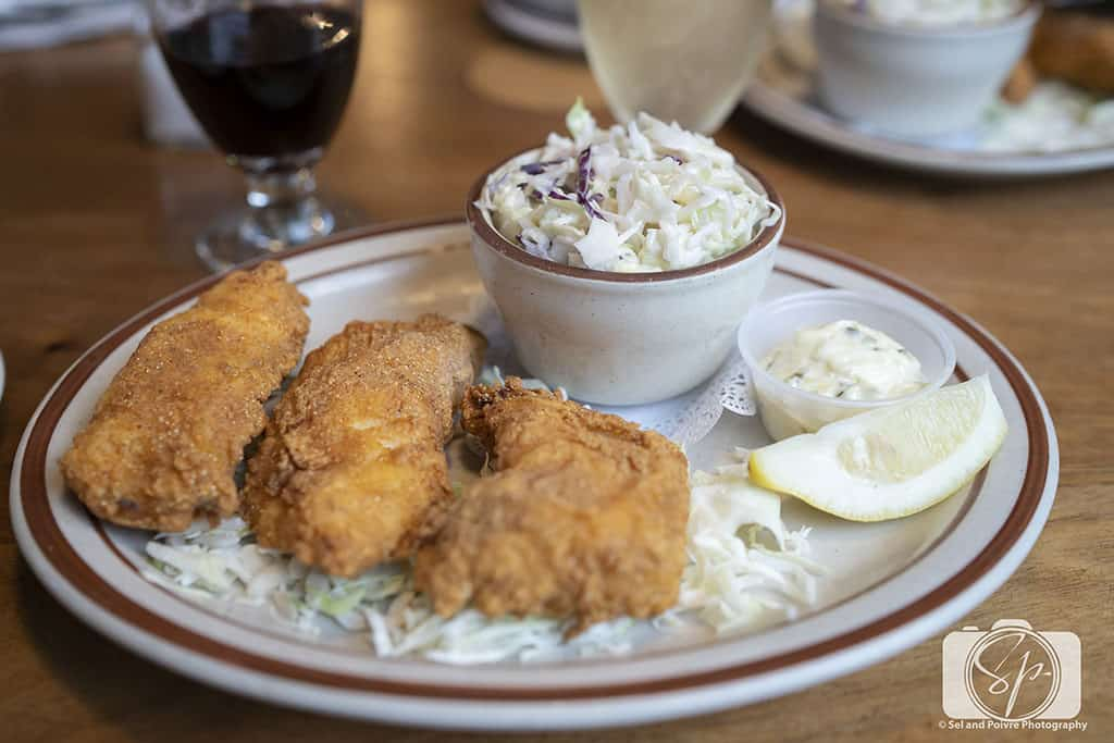 Fish and Chips from the Chowder Bowl at Nye Beach_ Newport Oregon-Coast-Dec-2018-15