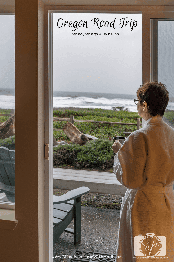 Oregon Central Coast Road Trip_Wine Wings and Whales_Overleaf Lodge Coffee