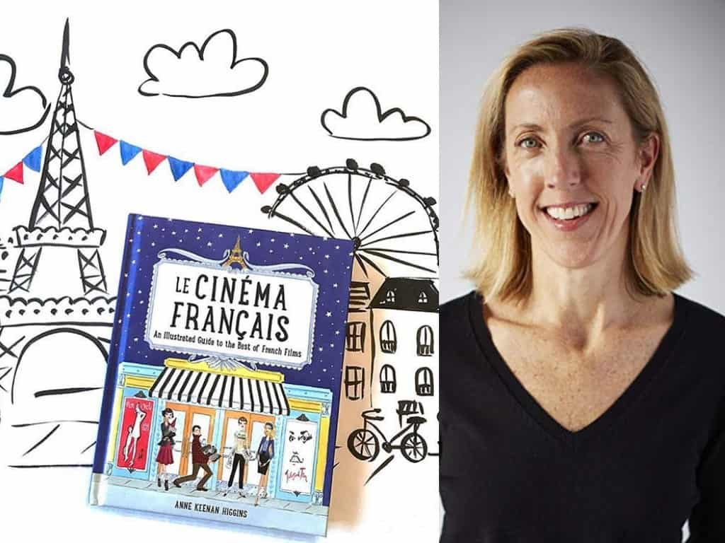 Le Cinema Francais_Anne Keenan Higgins
