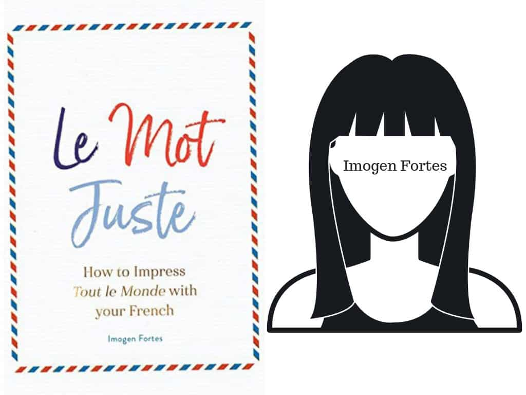 Le Mot Juste by Imogen Fortes (1)