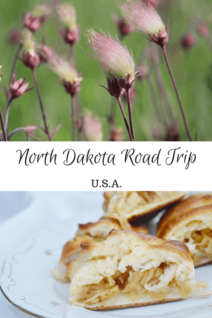 North Dakota Road Trip