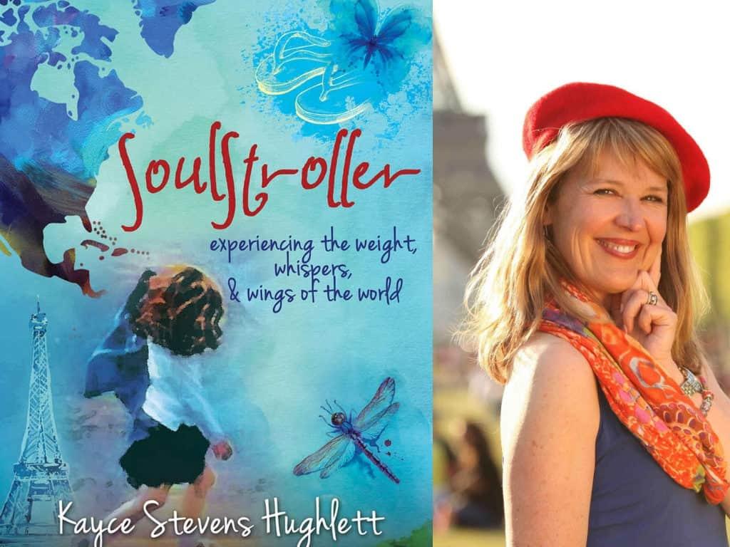 SoulStroller by Kayce Stevens Hughlett