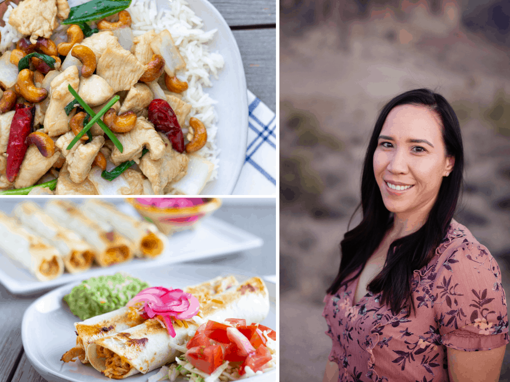 A to Z – Renee of Thai Caliente