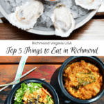 Richmond restaurants - Top 5 Things to Eat in Richmond
