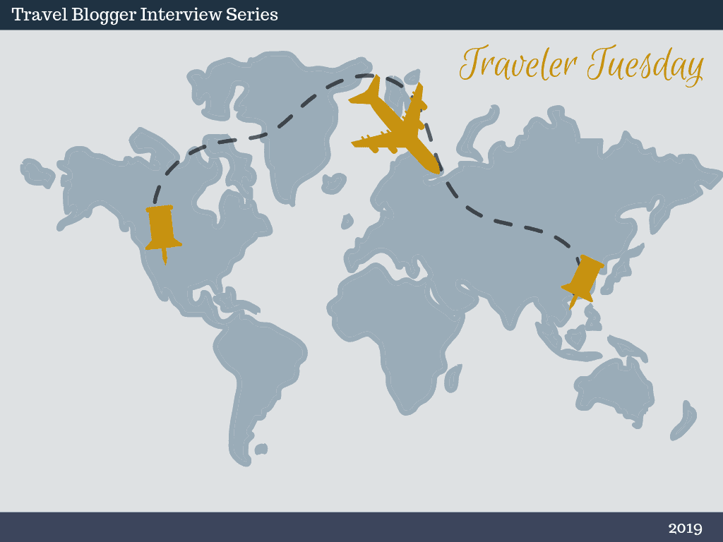 Traveler Tuesday_Travel Blogger Interview Series