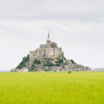 Day Trips from Paris France - Mont St Michel