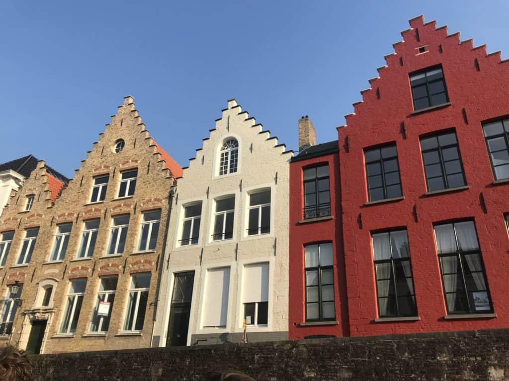 Day trips from Paris -Bruges Belgium - Sierra Schmidt
