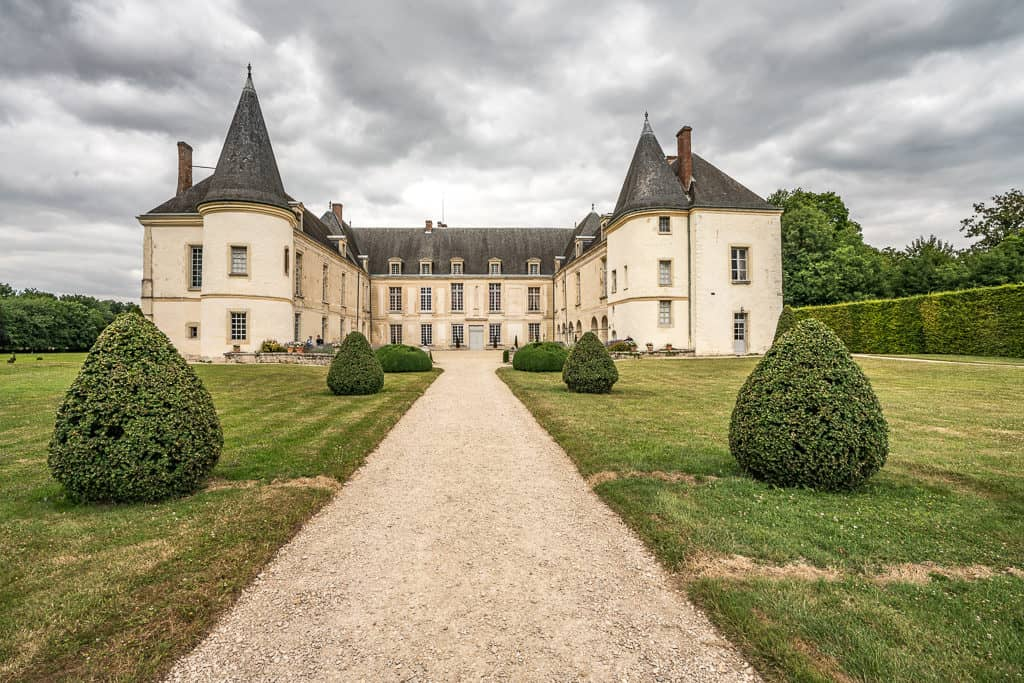 Day trips from Paris - Champagne - Maria of Europe Up Close