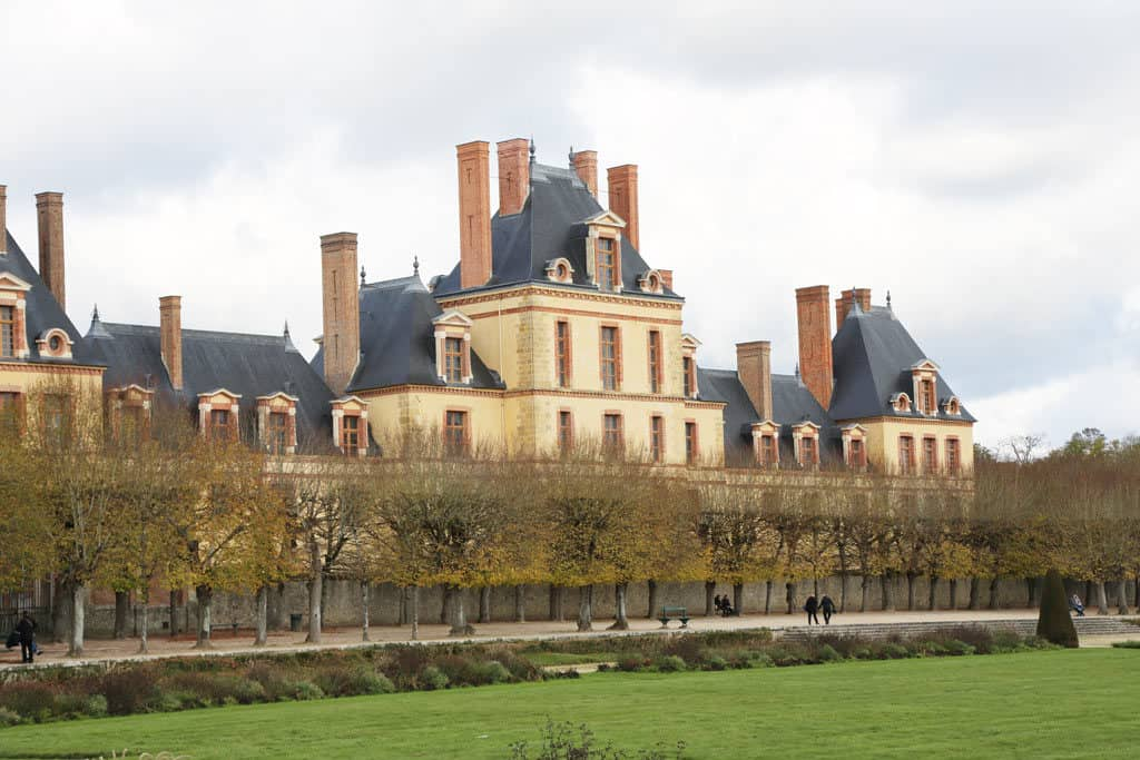Day trips from Paris - Fontainebleau - Photo credit Elisa of World in Paris
