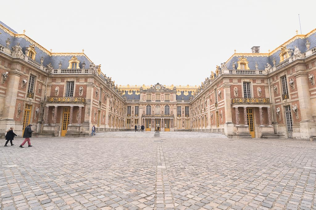 Day trips from Paris - Versailles - Barbara of Flashes f Delight