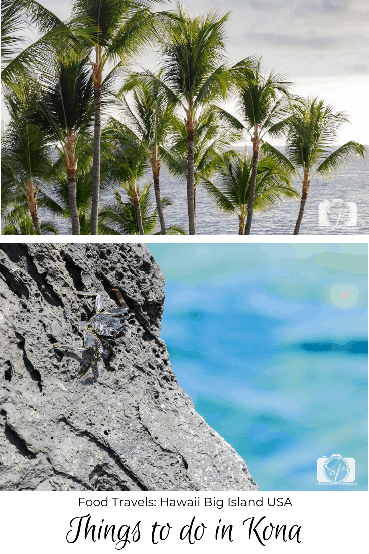 Hawaii Big Island USA Things to do in Kona