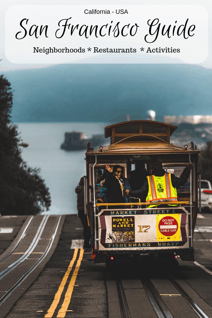 San Francisco Guide