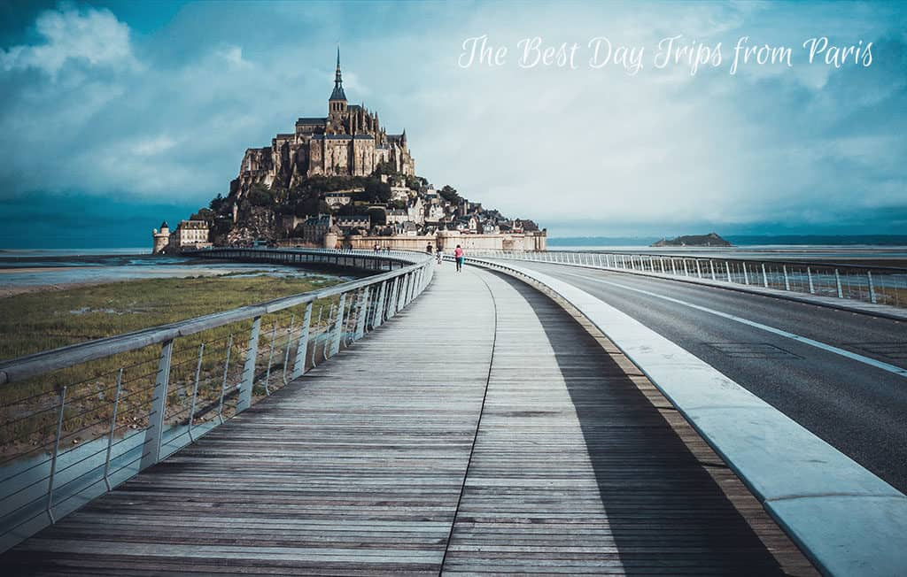 The Best Day Trips from Pari