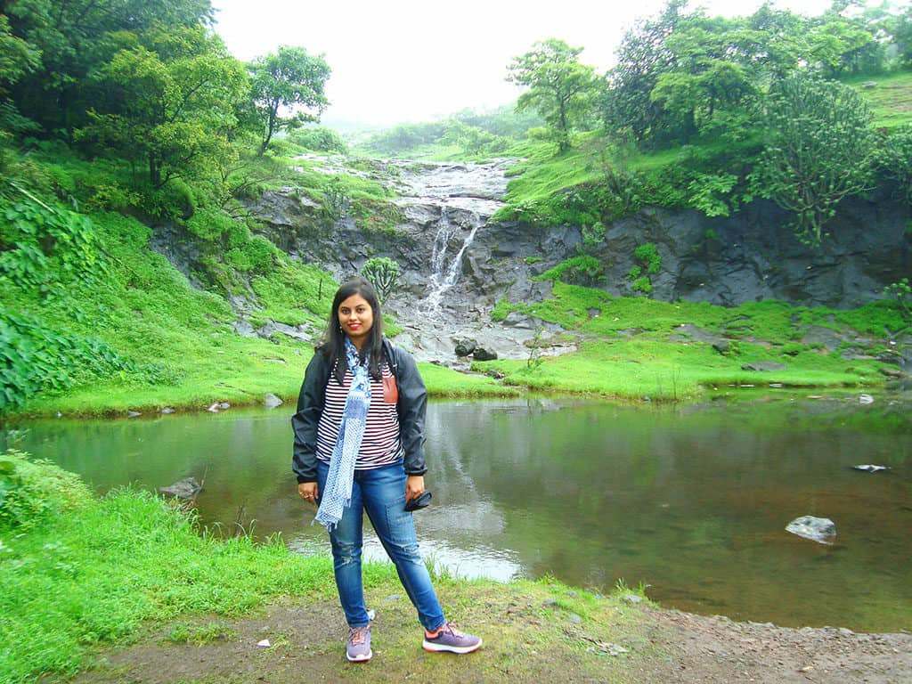 Traveler Tuesday - Going Places with Anwesha_In Pune
