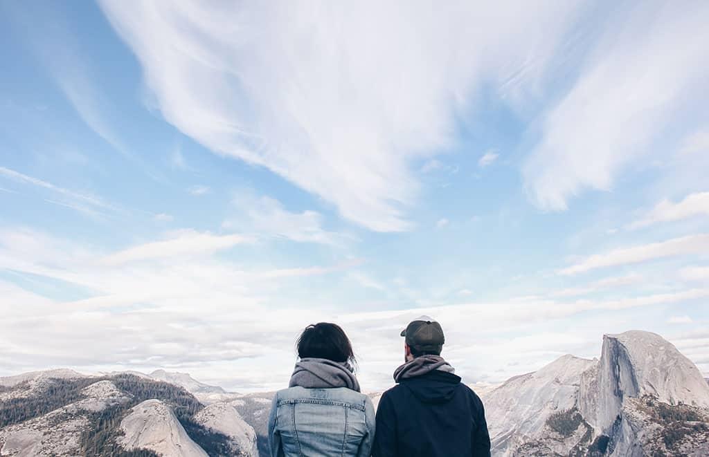 Traveler Tuesday - Pilar & Jorge of El Antitour Mountains