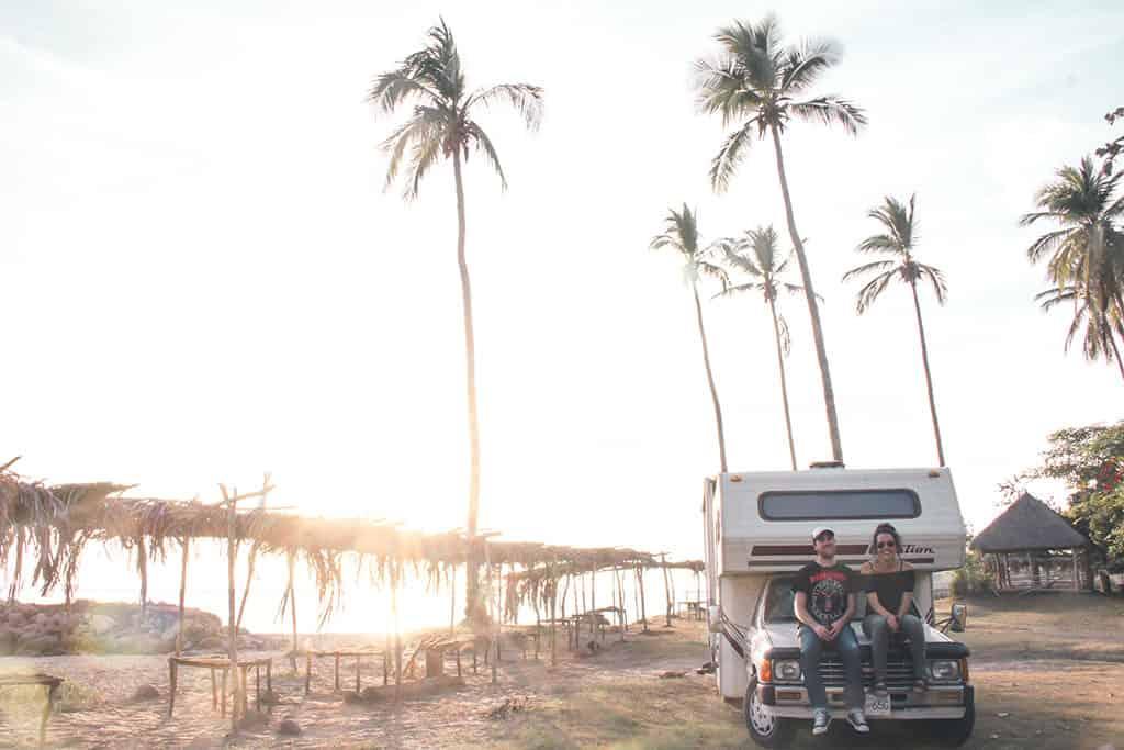 Traveler Tuesday - Pilar & Jorge of El Antitour RV Couple