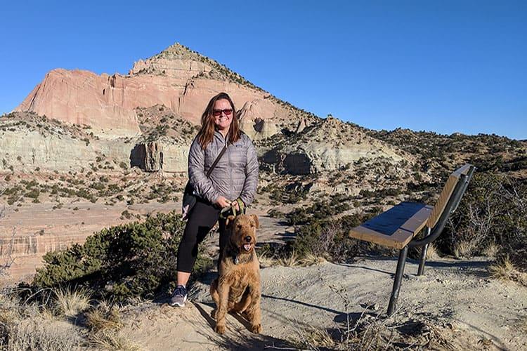 A to Z_Arizona Blogger_Leigh and Bailey