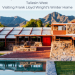 Things to do in Phoenix Arizona USA - Taliesin West Visiting Frank Lloyd Wright's Winter Home (1)