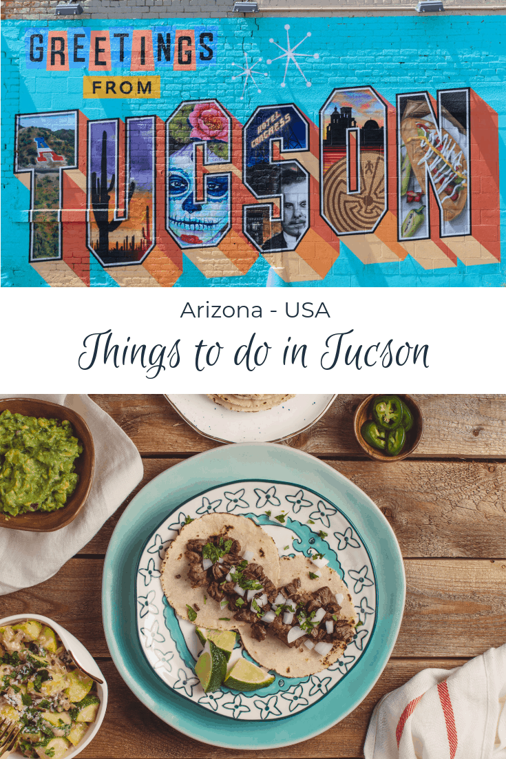 Things to do in Tucson - Tucson Botanical Gardenm