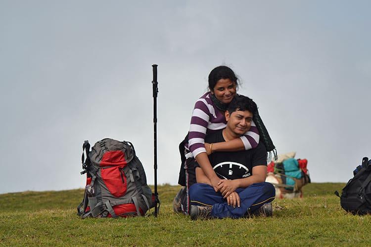 Traveler Tuesday - Amrita of Tale of 2 Backpackers_Roopkund Trek