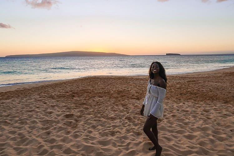 Traveler Tuesday - Efia of Effy Talks Life