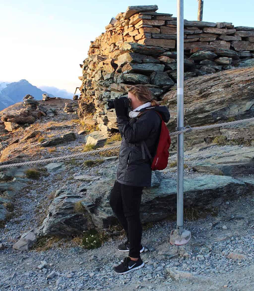 Traveler Tuesday - Lauryn of Le Travels_Photographing the Matterhorn in Zermatt, Switzerland