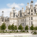 Day Trips from Paris France Loire Valley
